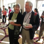 Linda Schuck & Jim Sweeney
